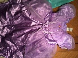 7-8 year old girls fancy dress