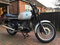 BMR R100 1983