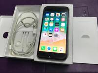IPhone 6S 16GB Unlocked Space grey Colour