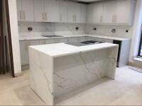 Granite, Marble, Quartz Worktops and More
