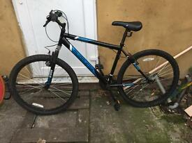 30£ Mountain Bike