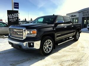 2014 GMC Sierra 1500 Crew Cab SLT 4WD 5.3L *Nav* *Rear View Came