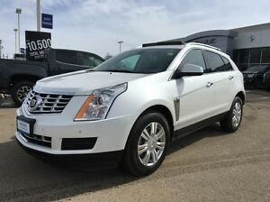 2014 Cadillac SRX Luxury Collection AWD *Nav* *Backup Camera* *H