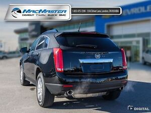 2013 Cadillac SRX Leather Collection London Ontario image 3