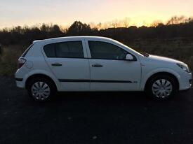 2007 Vauxhall Astra 1.7 CDTI Life Model 5 Door Mot Till July 2017 Very Clean Condition Superb Drive