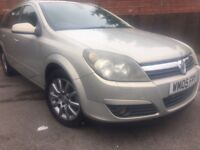 Vauxhall Astra estate eco engine good condition