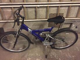 Men's Apollo Excel Mountain Bike