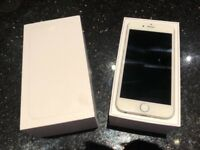 IPhone 6 16gb locked to O2 excellent condition
