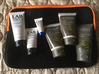 MENS brand new face scrub and washes*
