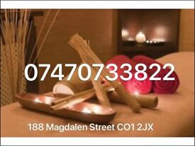 Chinese Massage 189 Magdalen Street, Colchester CO1 2JX