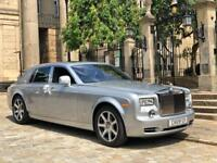 Wedding Car Hire | Chauffeur | Bentley | Ashton Martin | Rolls Royce Phantom | Porsche Panamera