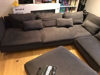 Sofa/Lounge Suite from IKEA for Sale