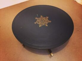 Round Centre Table For Sale