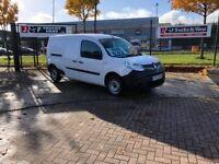 Dec 2014 Renault Kangoo LL21dCi 90 Van - NO VAT