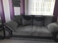 Sofa 3 2 and 1 seater sofa