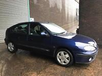 RENAULT MEGANE COUPE NEW 12 MONTH MOT LOVELY CAR THROUGH OUT!!