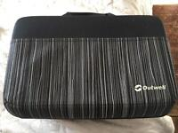 Outwell camping wardrobe bag