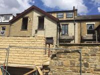 House refurbishments, batrooms, kitchens, house extensions, loft conversions etc