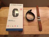 Fitbit Charge 2 ***New model***