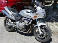 Honda Hornet 600 S2