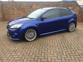 Ford Focus RS - Lux 1 - £17750