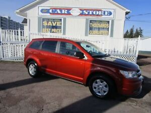 2012 Dodge Journey SE AUTOMATIC AIR CRUISE!! PW PL HEATED PM
