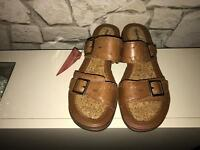 Brand new HUSH PUPPIES sandals size 5