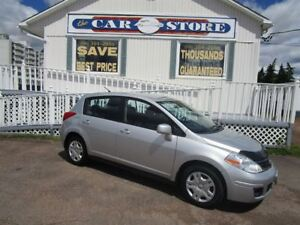 2010 Nissan Versa 1.8S AIR CRUISE THATS CHEAP!!