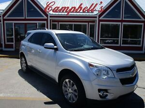 2010 Chevrolet Equinox 1LT AWD!! CRUISE!! AC!! POWER PACKAGE!!