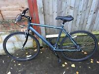 Dawes 301 Discovery bike in excellent condition