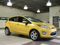 2011 Ford Fiesta HATCHBACK SES A/C GR ÉLECT MAGS