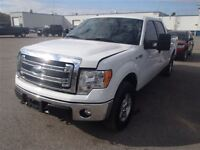 2014 Ford F-150 EN ATTENTE D'APPROBATION