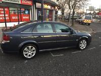 Vauxhall vectra 3.0 v6 diesel