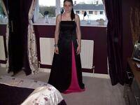 TIFFANY EVENING DRESS SUIT PROM WEDDING CRUISE BALL ETC