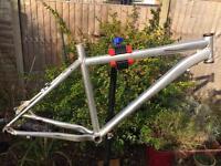 Specialized Rockhopper Mtb Mountain bike frame