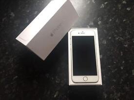Apple iPhone 6 silver 64GB (unlocked)