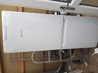 Hot point fridge freezer good condition free delivery £120