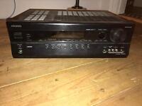 Onkyo TX-SR578 surround sound hdmi amp