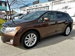 2010 Toyota Venza Leather Panoramic Roof AWD