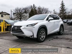 2015 Lexus NX 200t Base PRICE REDUCED!!  CALL!!
