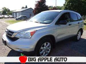 2010 Honda CR-V LX Fantastic Condition