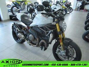 2014 Ducati Monster 1200 S