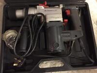 220v drill breaker chisel hammer