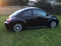 Volkswagen Beetle 1.6 *** mot and taxed *** £650