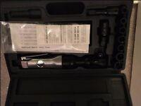 SIP Compressed Air Ratchet set