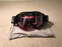 Bolle ski goggles BNWT