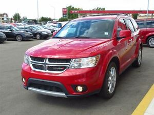 2016 Dodge Journey R/T Kijiji Managers Ad Special Only $31750 Edmonton Edmonton Area image 3