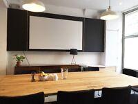 MEETING ROOMS - ARK CO-WORKING - KINGS CROSS