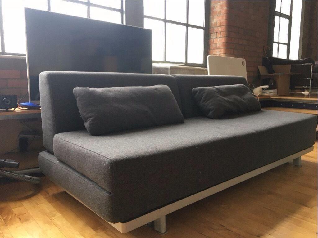 Muji Sofa Bed Uk