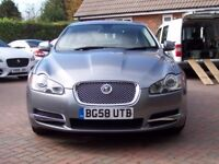 2008 Jaguar XF 2.7 Premium Luxury V6 Diesel with 6 months/6000 miles warranty included